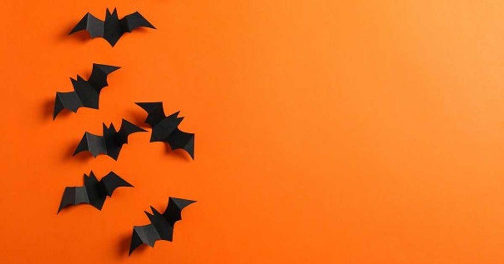 Decora tu fiesta de Halloween infantil