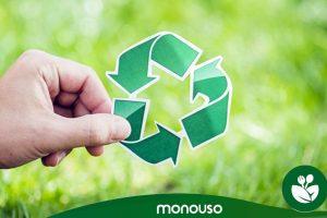 8 pomysłów na recykling w biurze i w domu