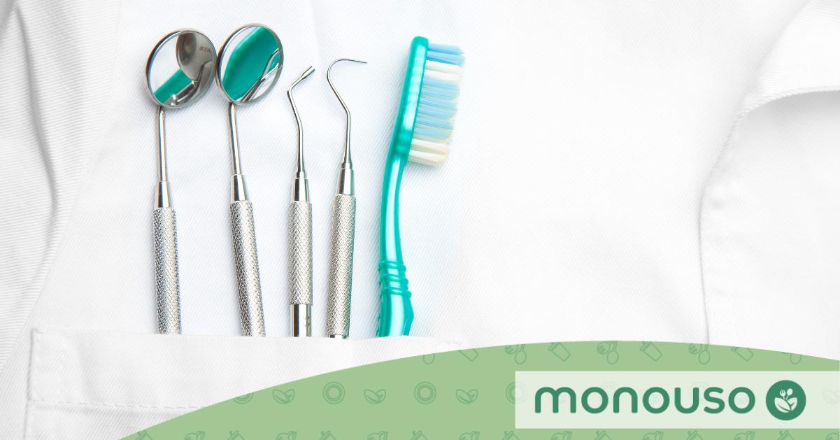 Batas desechables para dentistas ¿Por qué son necesarias?