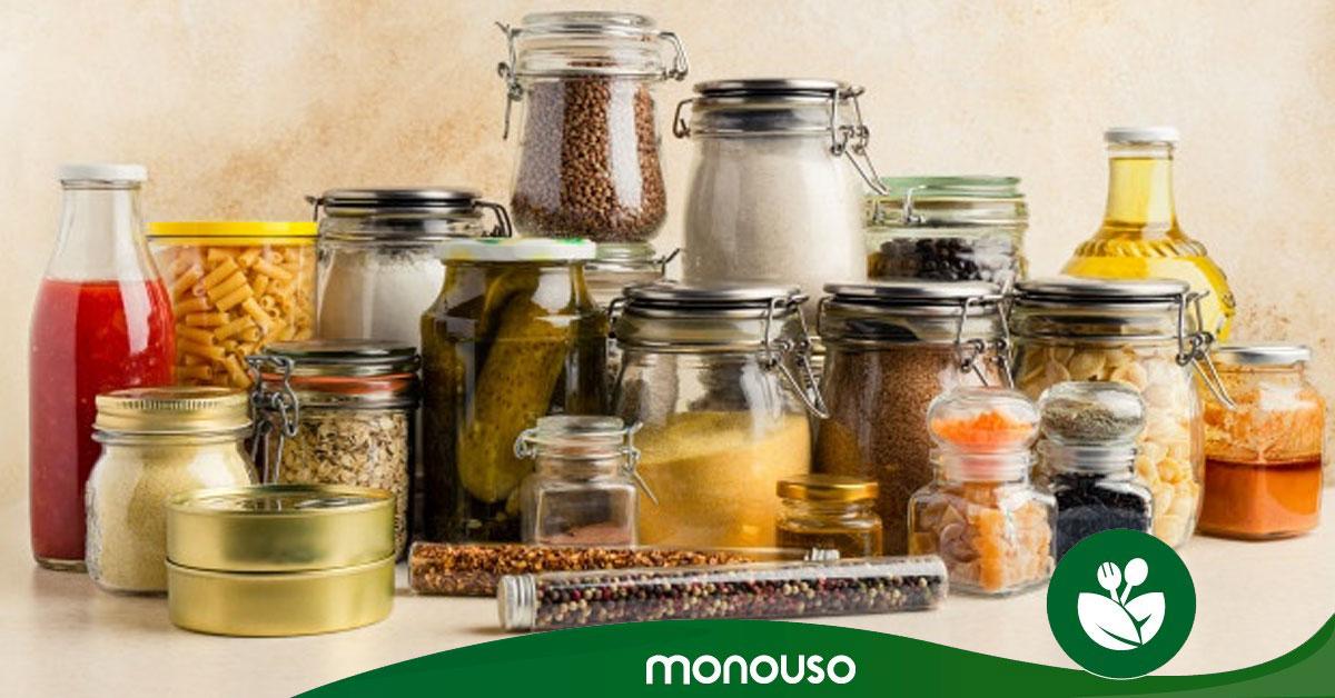 Claves para un buen embalaje de alimentos
