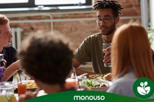 Zdrowe odżywianie się w pracy: klucz do sukcesu
