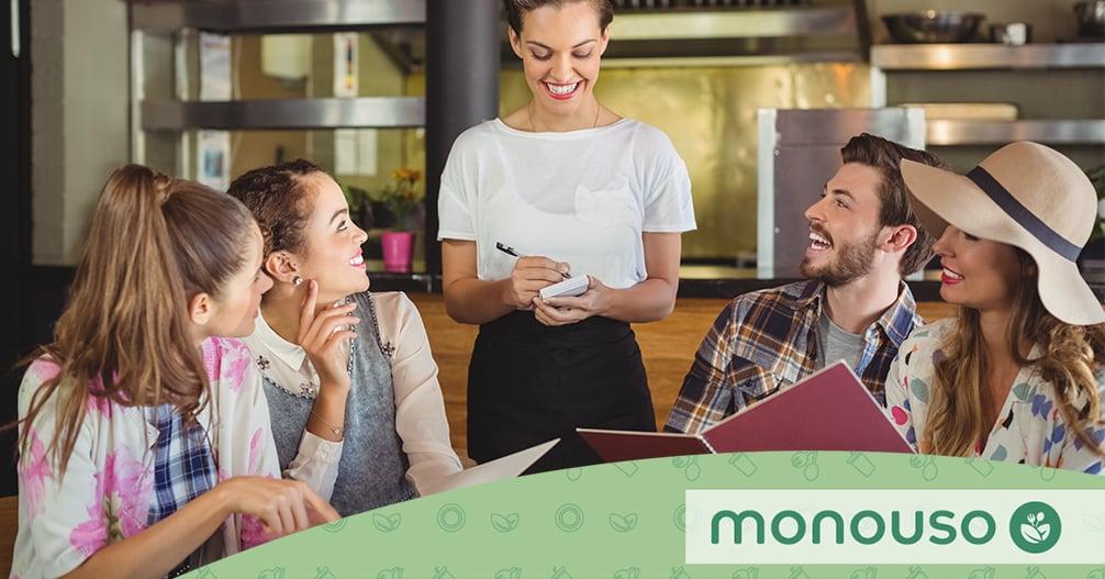 Jak zwiększyć sprzedaż w restauracji, 15 pomysłów na upselling