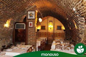 Spotkaj się z najstarszą restauracją na świecie