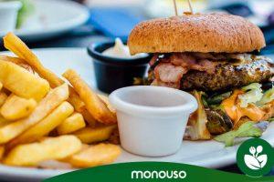Fast food: rosnący trend gastronomiczny