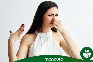 Żel do dezynfekcji rąk: dlaczego niektóre ręce śmierdzą?