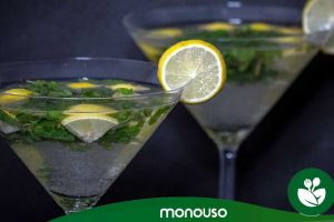 Najlepsze plastikowe okulary martini