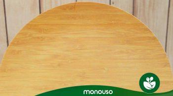 Czy naczynia bambusowe można umieścić w mikrofalówce?