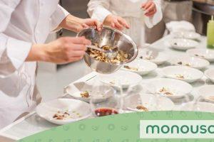 Wskazówki dotyczące organizacji imprez gastronomicznych