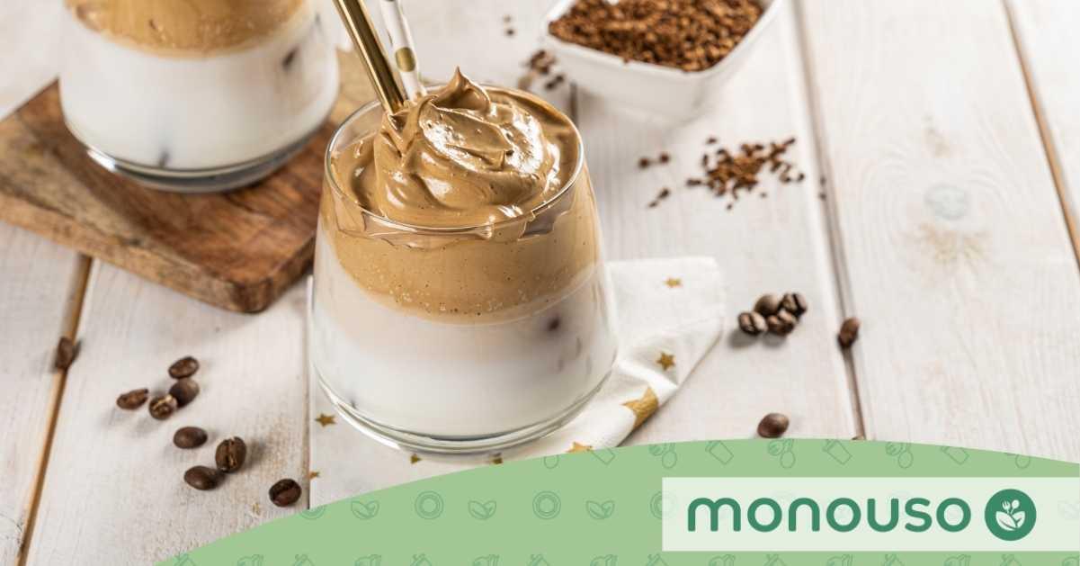 Co to jest kawa Dalgona i jak ją przyrządzić krok po kroku?