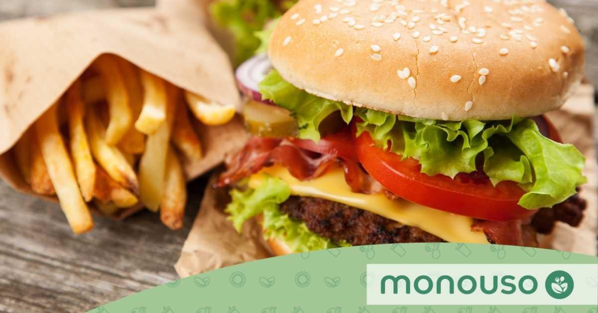 Ranking najpopularniejszych sieci fast food