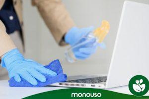 Zalecenia dotyczące zapewnienia czystości i higieny w biurach