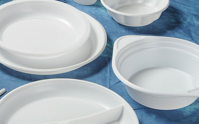 Tipos de platos prescindibles