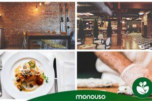 Ile kosztuje założenie restauracji?