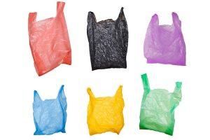 Jak odzyskiwać torby plastikowe do użytku domowego