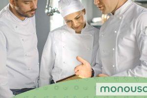 Jaka jest różnica między szefem kuchni a szefem wykonawczym i jakie są ich role?