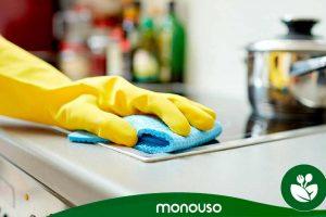 3 triki do mycia ściereczek kuchennych