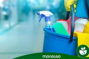 Dobre praktyki w zakresie czyszczenia w celu zwalczania wirusów w sektorze hotelarskim