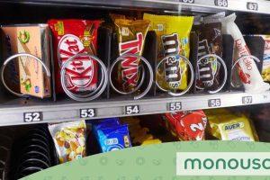 Jak rozpocząć działalność w branży automatów do sprzedaży słodyczy?