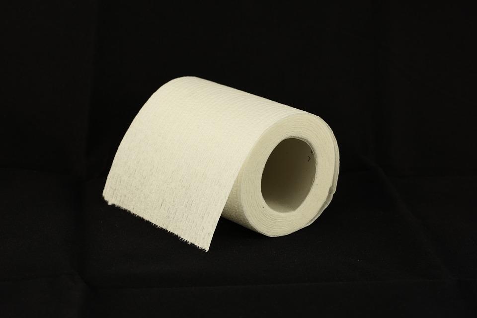 tipos de papel higiénico