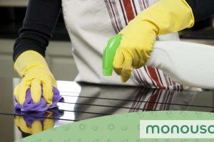 Najlepsze chemicznych środkach czyszczących dla restauracji